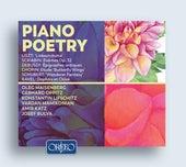 30 Piano Poetries von Various Artists