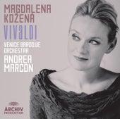 Vivaldi von Magdalena Kozená