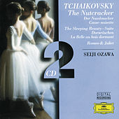 Tchaikovsky: The Nutcracker / The Sleeping Beauty / Romeo and Juliet de San Francisco Symphony