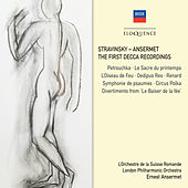 Stravinsky - Ansermet: The First Decca Recordings de Ernest Ansermet