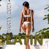 Latin Party 2021 de Various Artists