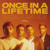 Once In A Lifetime (Acoustic) de All Time Low