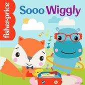 Sooo Wiggly de Fisher-Price