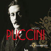 50 Plus Grands Succès : Giacomo Puccini by Various Artists