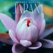 Journey Across Japan - Deep Relaxation Meditation Music for Feel Balanced by Japanese Zen Shakuhachi