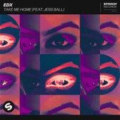 Take Me Home (feat. Jess Ball) by EDX