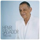 Henri Salvador 1965-1966 de Henri Salvador