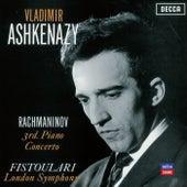 Rachmaninov: 3rd Piano Concerto de Vladimir Ashkenazy