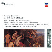 Purcell: Dido & Aeneas by Catherine Bott