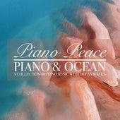 Piano & Ocean by Piano Peace