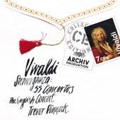 Vivaldi: Stravaganza – 55 Concertos by The English Concert