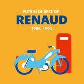 Putain de Best Of ! (1985 - 1994) by Renaud