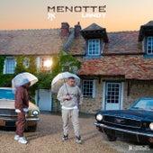 Menotté (feat. Landy) de RK