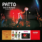 Give It All Away: The Albums 1970-1973 de Patto