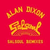 Alan Dixon x Salsoul Reworks by Candido