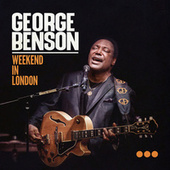 Weekend In London (Live & Track Commentary) by George Benson