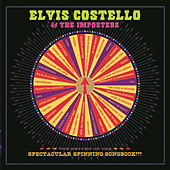 The Return Of The Spectacular Spinning Songbook de Elvis Costello