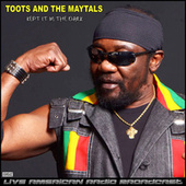 Kept In The Dark de Toots and the Maytals