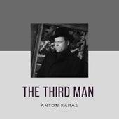 The Third Man by Anton Karas
