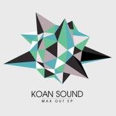 Max Out (10 Year Anniversary Edition) de Koan Sound