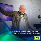 A State Of Trance Showcase - Mix 025: Maarten de Jong von Maarten de Jong