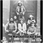 Live 1974 (Live) de The Marshall Tucker Band