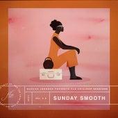 Sunday Smooth, Vol. 2.2 fra Marcus Johnson