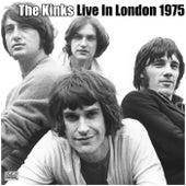 Live In London 1975 (Live) de The Kinks