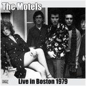 Live in Boston 1979 (Live) de The Motels
