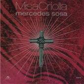 Misa Criolla de Mercedes Sosa