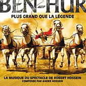 Ben Hur - Plus grand que la légende von Thomas Sondergard