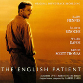 The English Patient (Original Soundtrack Recording) by Academy Of St. Martin-In-The-Fields
