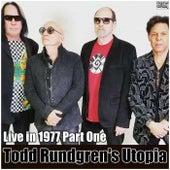 Live in 1977 Part One (Live) de Todd Rundgren