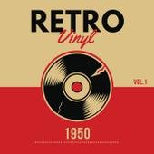 RETRO Vinyl - 1950 de Various Artists