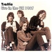 Live in the UK 1967 (Live) de Traffic