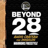 Warriors Freestyle by Audio Chateau