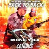 Back to Back de Mikey D