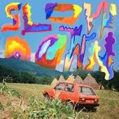 Slow Down von Gilligan Moss