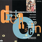Die Dreigroschenoper von Various Artists