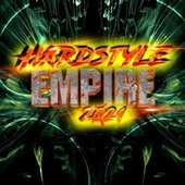 Hardstyle Empire 2021 de Various Artists
