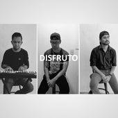 Disfruto (Cover) by Jhova