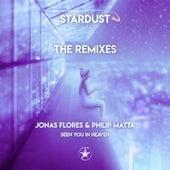 Seen You In Heaven (Remixes) di Jonas Flores