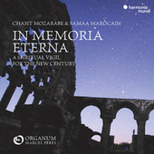 In memoria eterna by Ensemble Organum