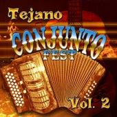 Tejano Conjunto Festival, Vol. 2 by La Lupe