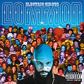 Electric Circus de Common