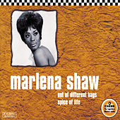 Out Of Different Bags/Spice Of Life von Marlena Shaw
