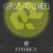 Cypher 4 by Díceselo!RAPS
