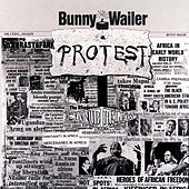 Protest de Bunny Wailer