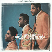 This Old Heart Of Mine & Soul On The Rocks by The Isley Brothers