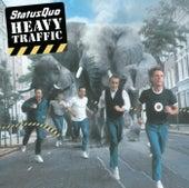 Heavy Traffic by Status Quo